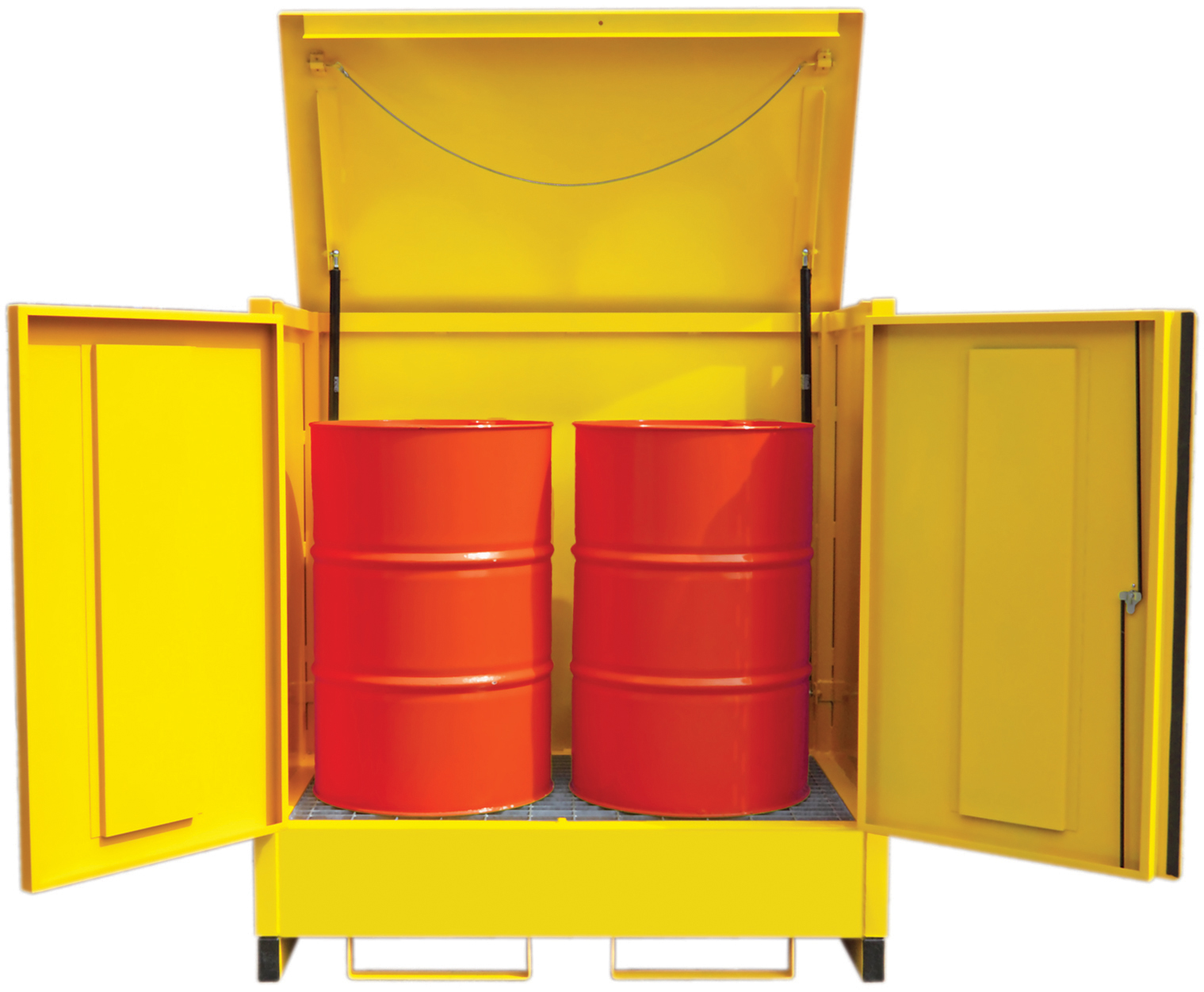 Spill Kill 2 Drum External Store Fl 49 016 Fosse Liquitrol
