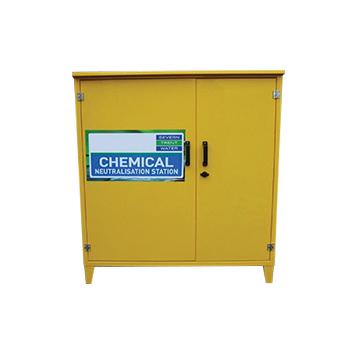 Chemical Neutralisation